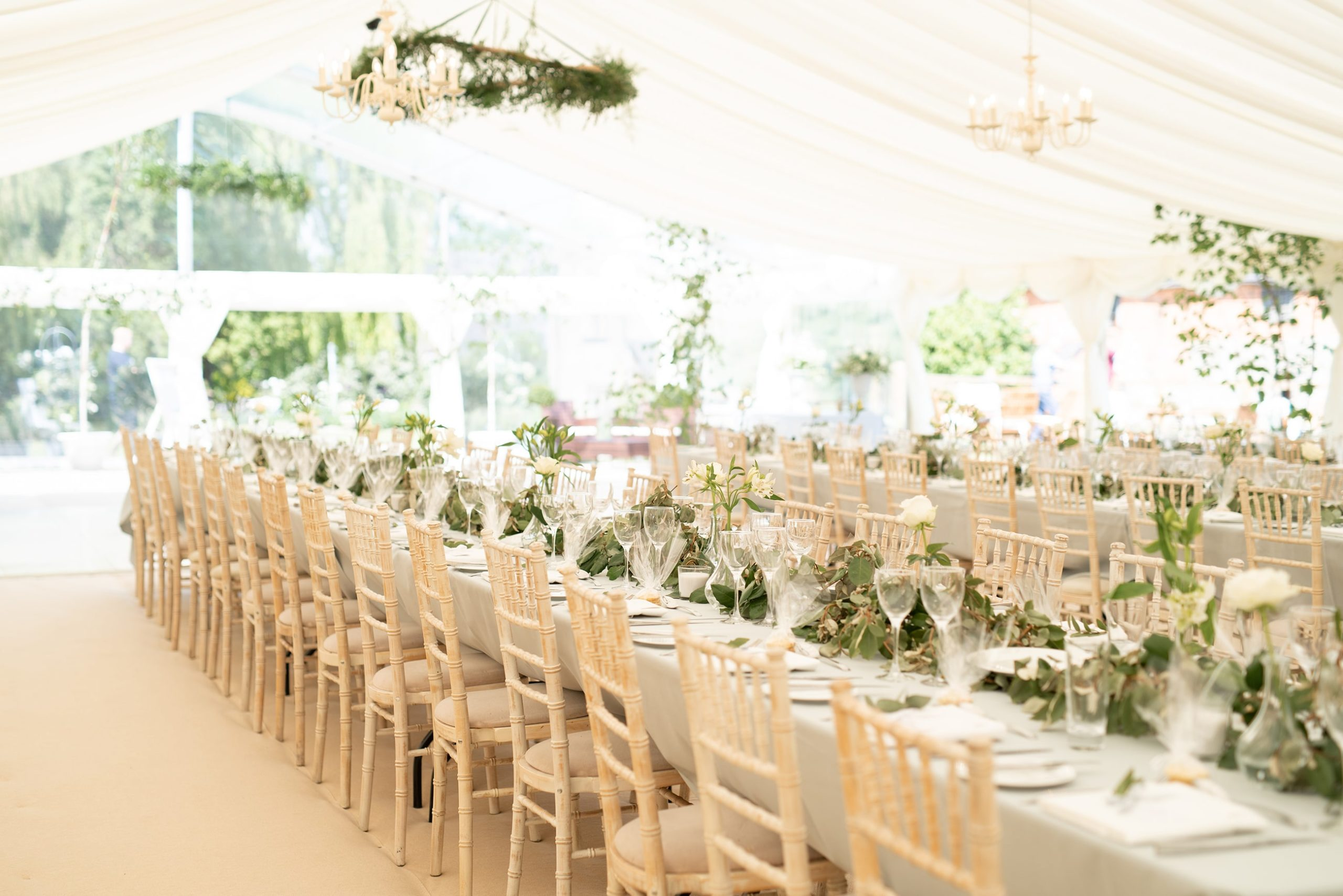 Wedding Marquees Northampton