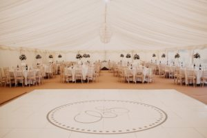 Wedding Marquee Hire Northamptonshire