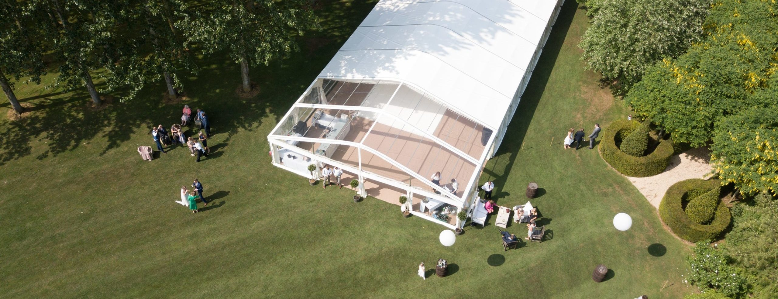 Marquee Hire Cost