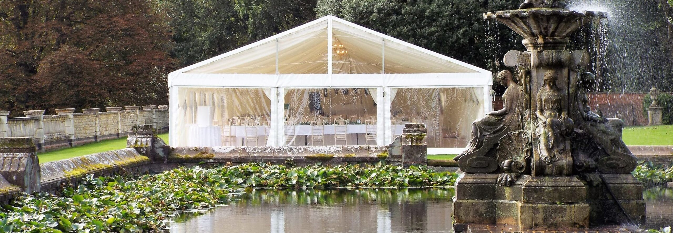 Marquee Hire Near Me