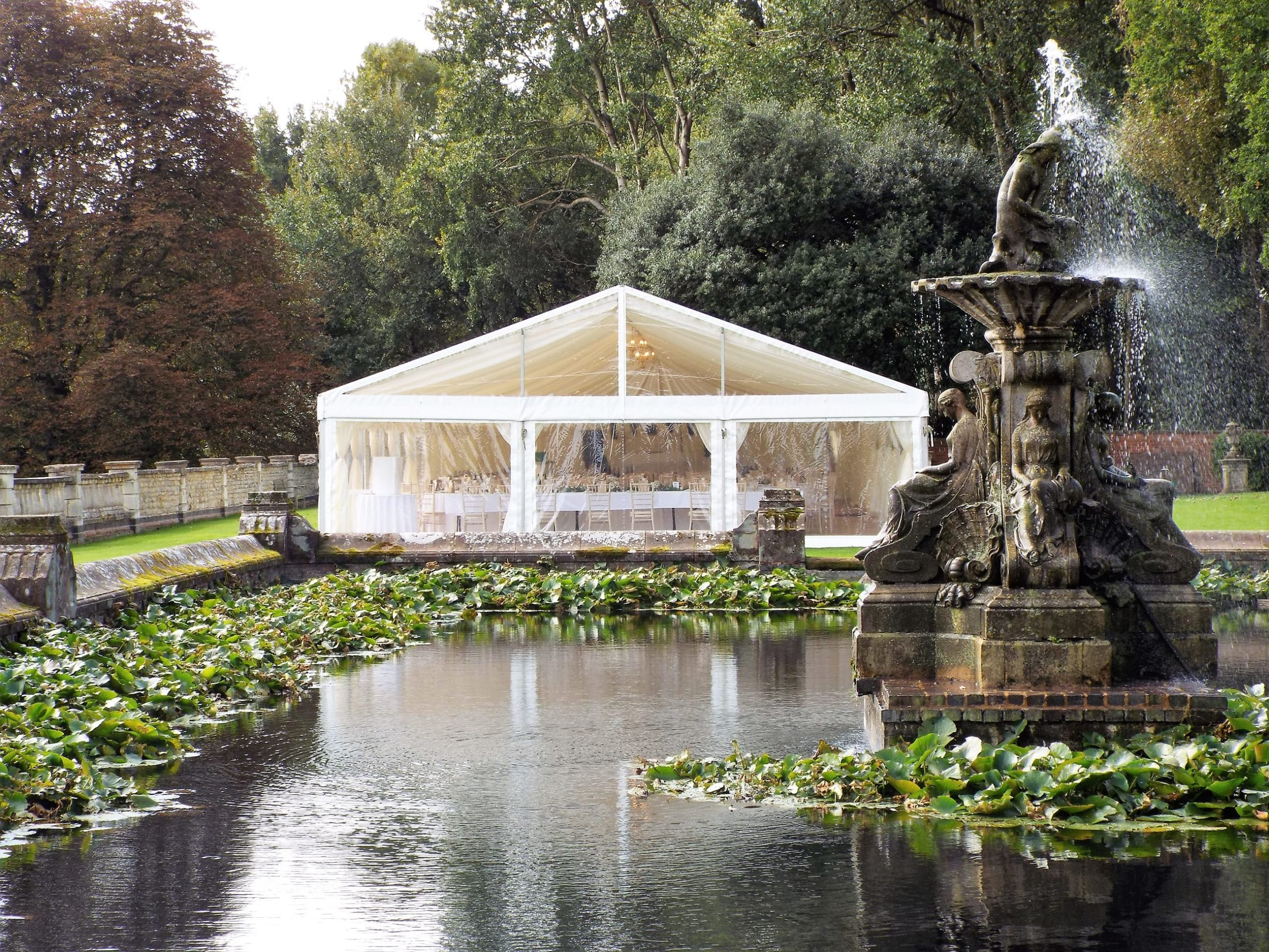 Marquee Venues