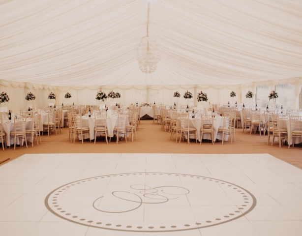 Luxury Marquee Hire